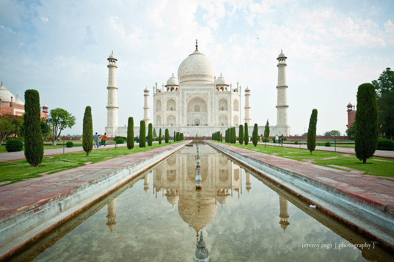 Image of Taj Mahal